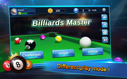 Ball Pool Billiards & Snooker, 8 Ball Pool 1.5.0 screenshots 2