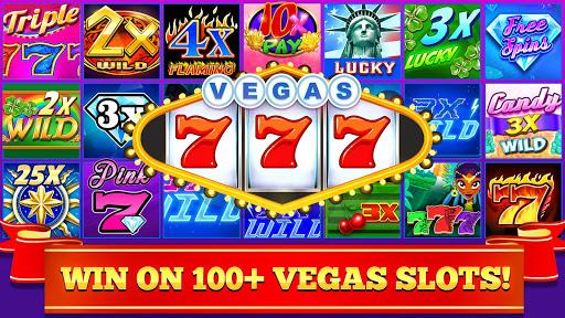 777 Classic Slots: Free Vegas Casino Games  screenshots 1