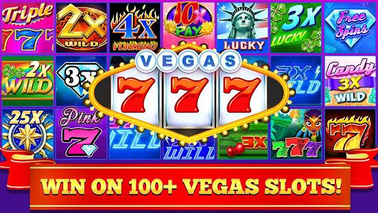 777 Classic Slots: Free Vegas Casino Games 3.7.11 Screenshots 1
