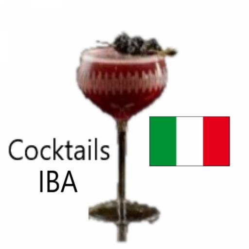 Lista Cocktails IBA 2020