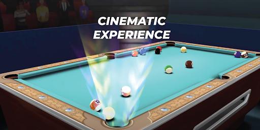 Pool Heroes 0.8 screenshots 1