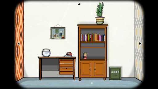 Cube Escape: Case 23 apkdebit screenshots 1