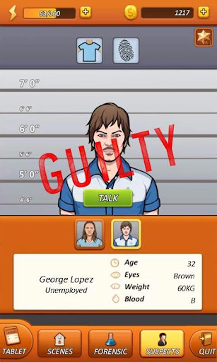 Crime Files  Screenshots 5