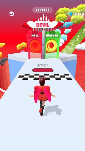 Go To Heaven! apkpoly screenshots 6