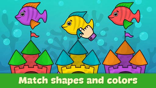 Preschool games for little kids 2.69 Screenshots 3
