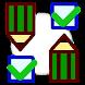 まかせて!宿題 - 自分と友達の宿題進捗を管理・スケジュール - Androidアプリ