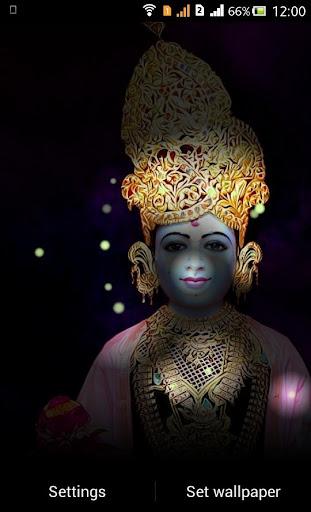 Swaminarayana Live Wallpaper For PC Windows (7, 8, 10, 10X) & Mac Computer Image Number- 5