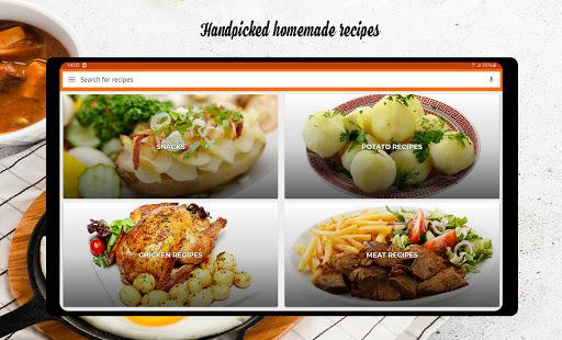 All Recipes Cook Book  Screenshots 9