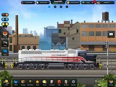 Train Station: 鉄道輸送シミュレーションゲームのおすすめ画像5