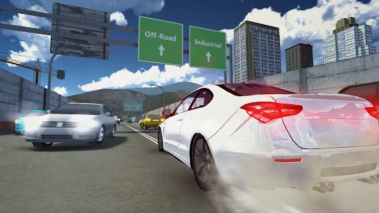 Extreme GT Racing Turbo Sim 3D 4.7 screenshots 1