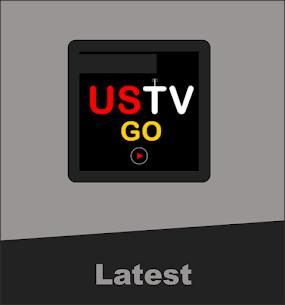 USTVGO – Free TV 4