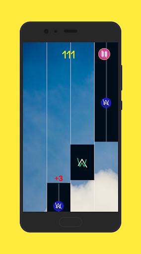 alone pt 2 piano tiles game 2020 screenshot 2