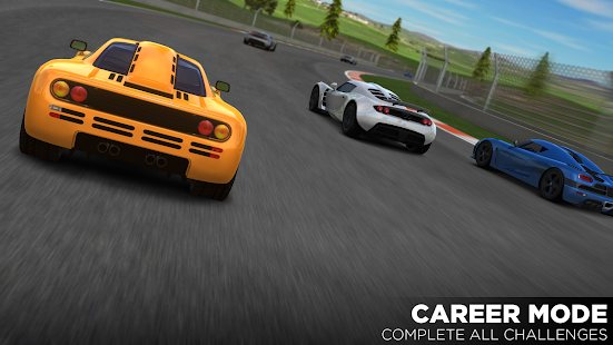 Redline: Sport - Car Racing Mod Apk
