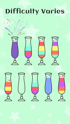 Water Sort Jigsaw: Coloring Water Sort Game screenshots 20