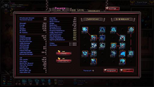 Hero Siege: Pocket Edition 5.2.4 screenshots 5