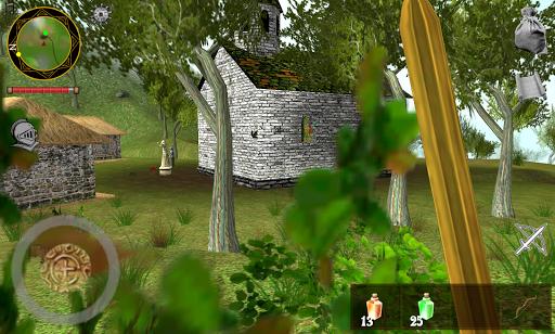 Naroth 1.45 screenshots 5