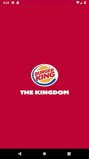 Burger King Belgium & Lux - The Kingdom  screenshots 1
