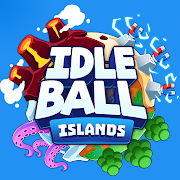 Idle Ball Islands - Physics Fun + Zen Relaxation