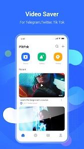PikPak - Private Cloud, Video Saver 1.4.4