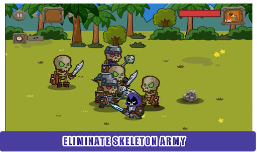 Super Ravein Knight - Angry Heroes Titãs Adventure  screenshots 2
