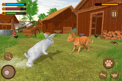 Cat Family Simulator 2021 1.01 screenshots 13