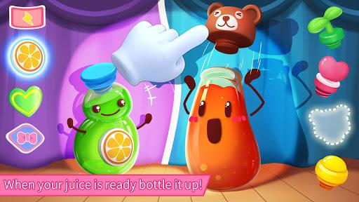 Baby Pandau2019s Summer: Juice Shop 8.48.00.01 Screenshots 4
