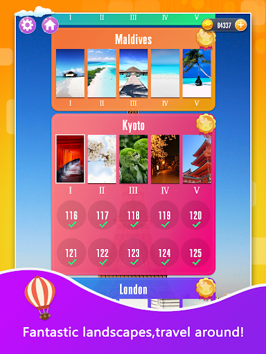 Word Town: Search, find & crush in crossword games  screenshots 17