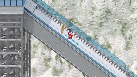 Ski Jump Mania 3 Screenshot