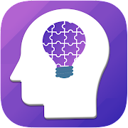 Brain Games- Impulse Brain training & Mind puzzles