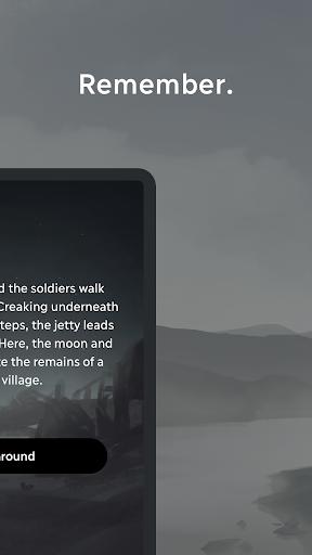 Untold RPG - Text Adventure  screenshots 2