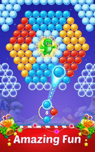 Bubble Shooter Pop - Blast Bubble Star 3.02.5039 screenshots 11