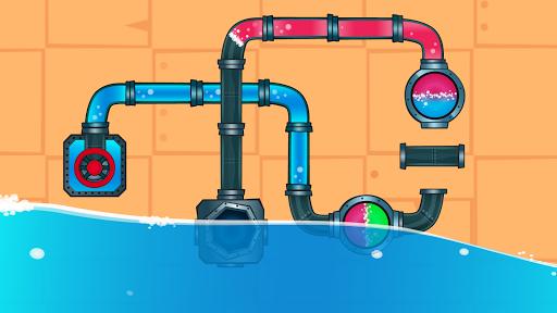 Water Pipes  screenshots 3
