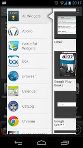 ADWLauncher 1 EX APK Download For Android 3
