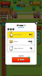 My Egg Tycoon - Idle Game screenshots 5