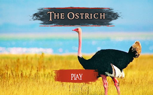 The Ostrich 1.0.4 screenshots 24