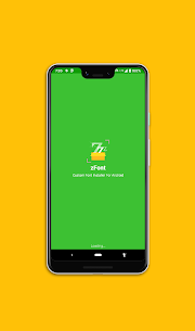 zFont – Custom Font Installer (No ROOT) Mod Apk v2.5.1 1