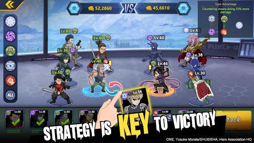 One-Punch Man: Road to Hero 2.0 2.1.8 screenshots 7