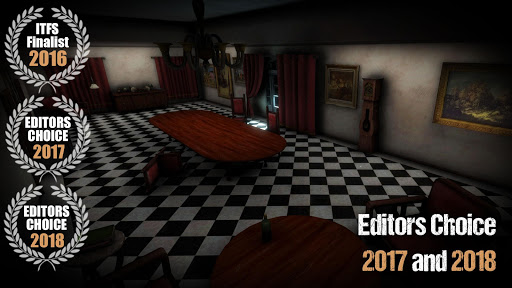Sinister Edge - Scary Horror Games 2.5.2 Screenshots 1