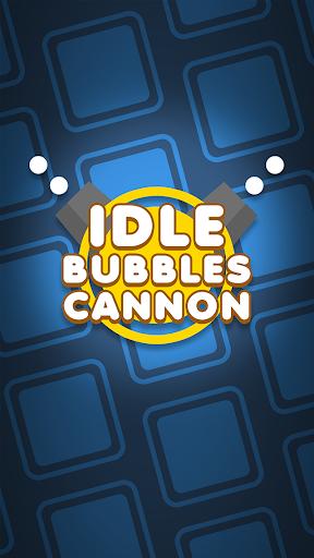 Idle Bubbles Cannon screenshots 5
