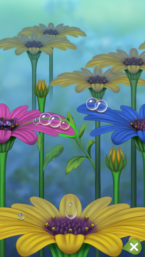 Flowergotchi Flower Girls Tamagotchi Virtual Plant 1.9.19 screenshots 5