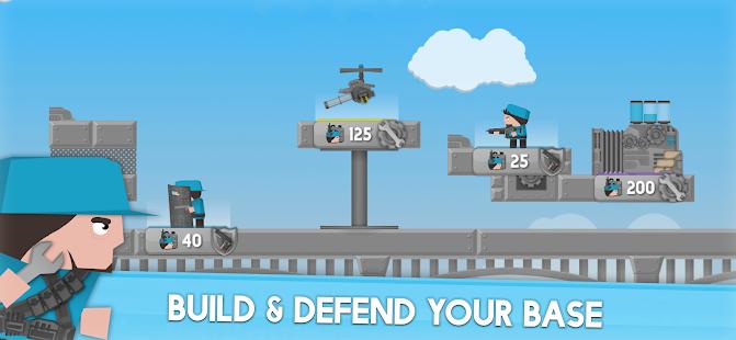 Clone Armies: Tactical Army Game mod apk