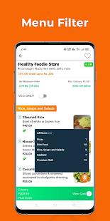 Download FoodOK - Food Delivery and Seller Finder App For PC Windows and Mac apk screenshot 4