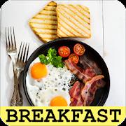 Breakfast recipes offline app