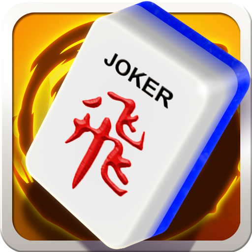 Mahjong 3Players (English)
