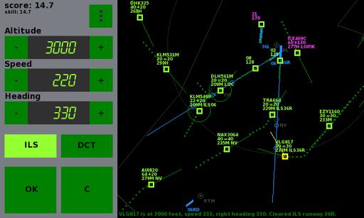Endless ATC (free) 4.3.0 screenshots 3