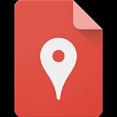 icono Google My Maps