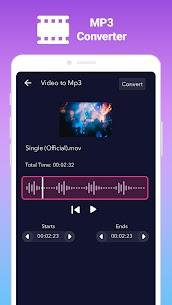 AudioApp: MP3 Cutter, Ringtone Maker 4