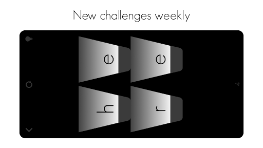 here - a puzzle game  screenshots 6