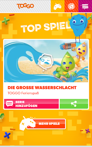 TOGGO Spiele 1.5.0 screenshots 1