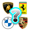 Guess the Logo -Car Brands